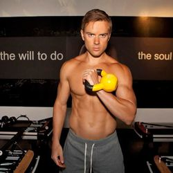 """<a href=""""http://la.racked.com/archives/2012/08/08/hottest_trainer_contestant_10_rich_hill.php"""">Rich Hill</a> of Cyclelates"""