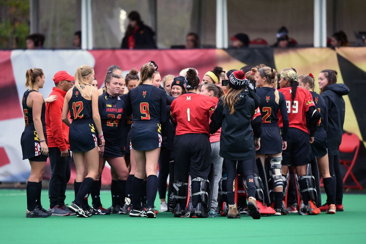 NCAA Division I Field Hockey Tournament - First Round
