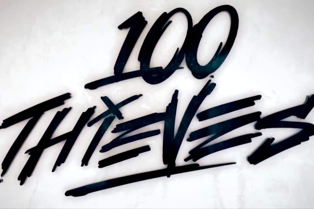 Kết quả hình ảnh cho 100 Thieves