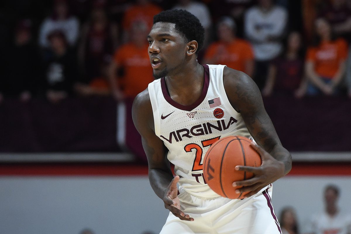 Villanova Basketball Game Preview Virginia Tech Hokies Vu Hoops