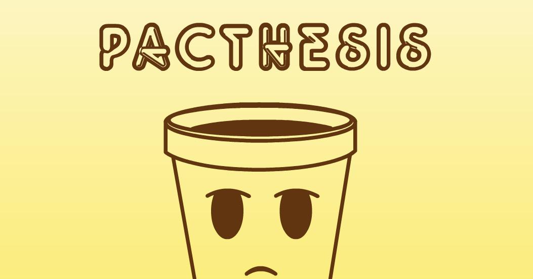 Pacthesis nya Dating spel