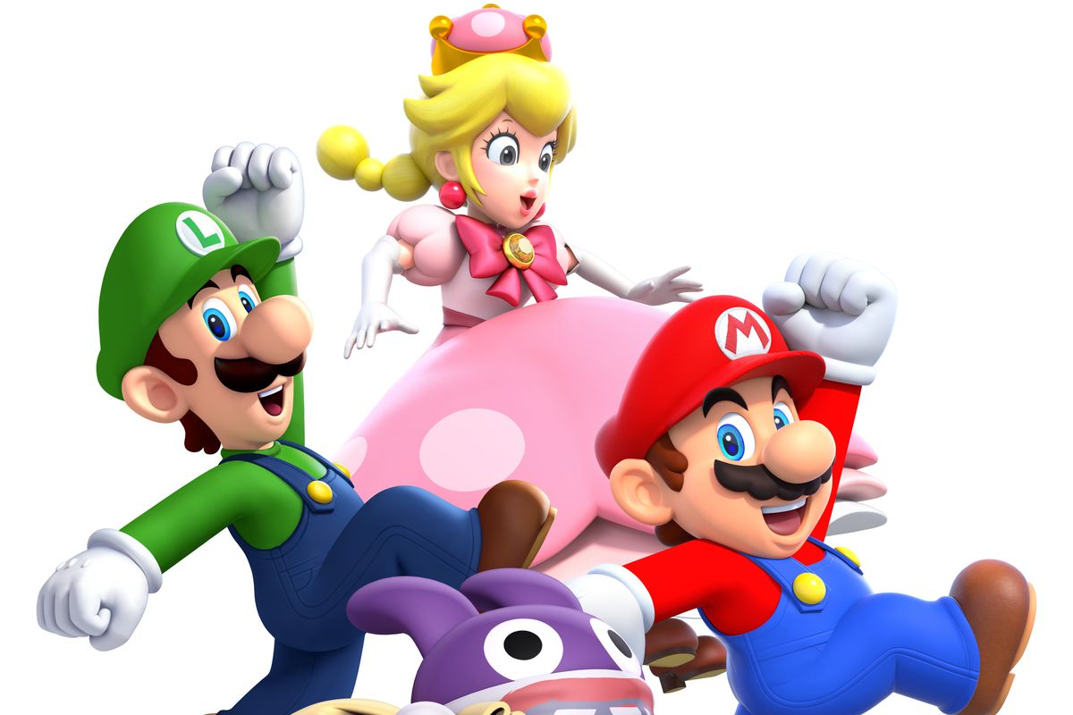 New Super Mario Bros. U Deluxe Star Coins guide