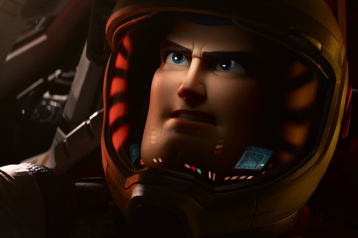 Pixar is actually making an epic sci-fi Buzz Lightyear movie - Polygon