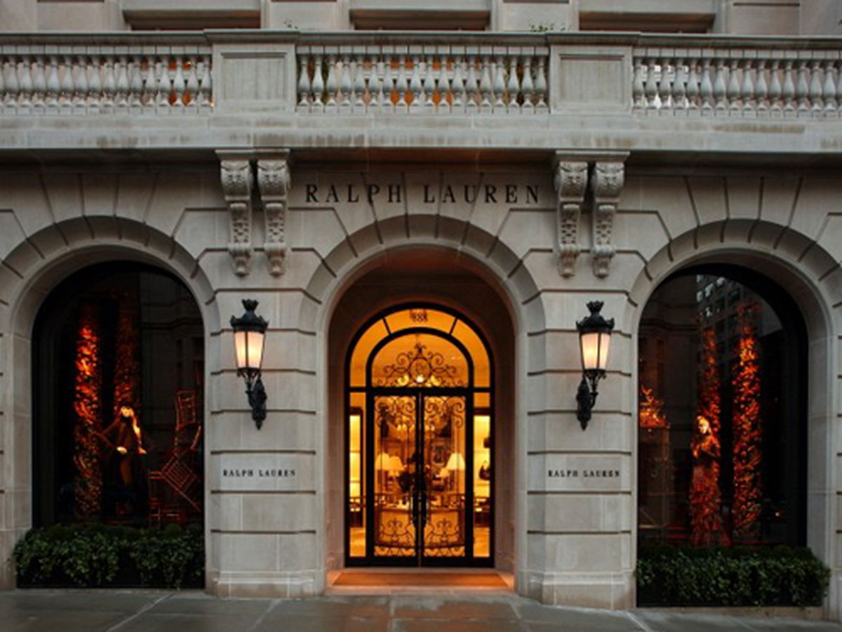 """Image via <a href=""""http://www.luxist.com/2010/10/18/ralph-lauren-womens-flagship-opens-on-madison-avenue/"""">Luxist</a>"""