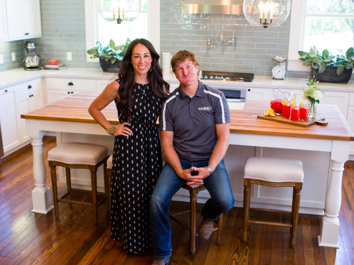 Fixer Upper Hosts Say They Want To Make Dream Homes Not Airbnb Rentals The Verge
