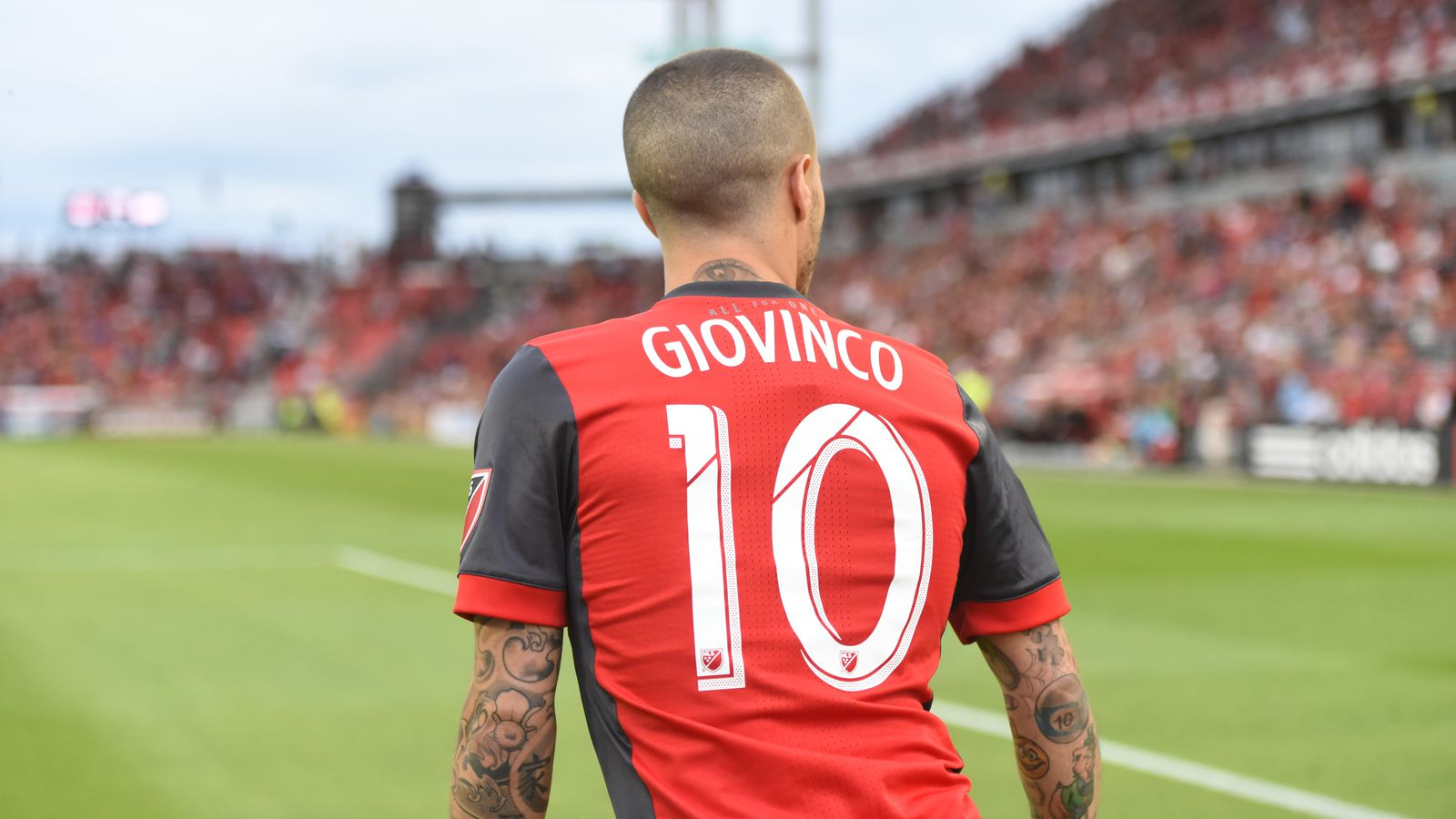 Toronto FC vs Montreal Impact: A trophy on the line