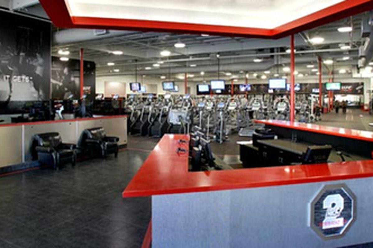 """Photo via <a href=""""http://www.ufcgymtorrance.com/location/"""">UFC Gym</a>"""