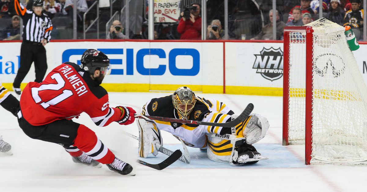 8f61bdbdf73 Game Preview  New Jersey Devils versus the Boston Bruins
