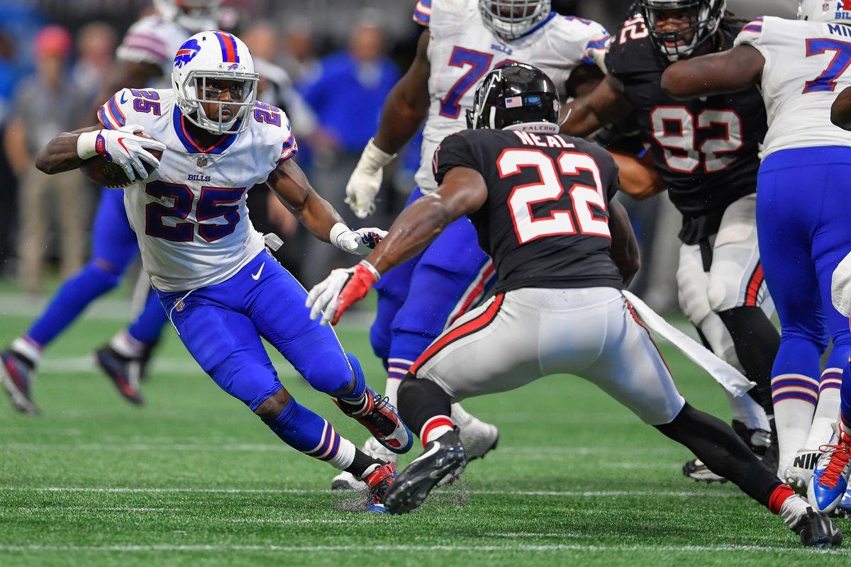 Buffalo Bills LeSean McCoy wants media respect Buffalo Rumblings
