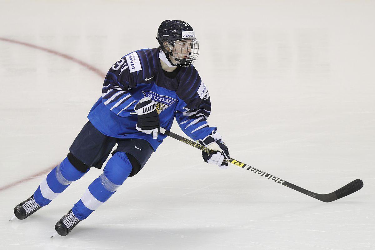 Ottawa Senators Draft Profiles: Pick #19 Defencemen