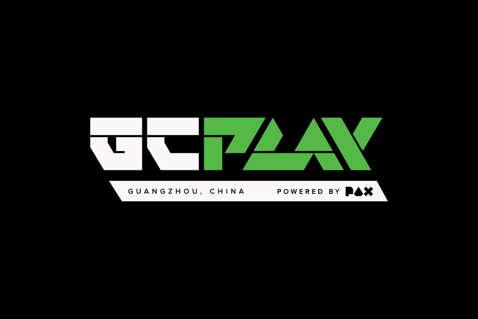 GC Play Powered by PAX logo