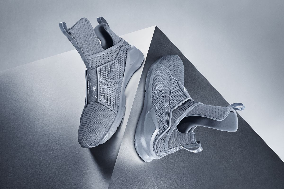 Rihanna s Fenty Sneakers Are Coming Back in a Brand New Color - Racked 7812ab13c