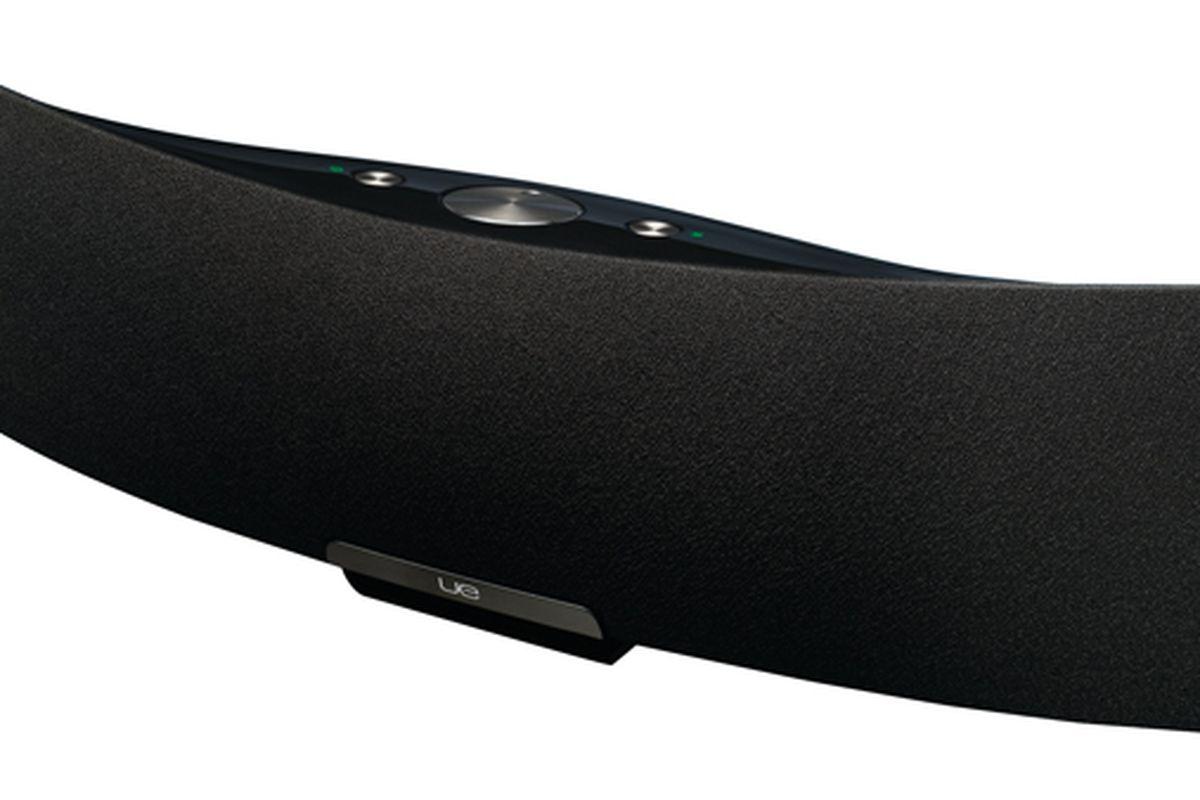 Logitech UE Air Speaker 640
