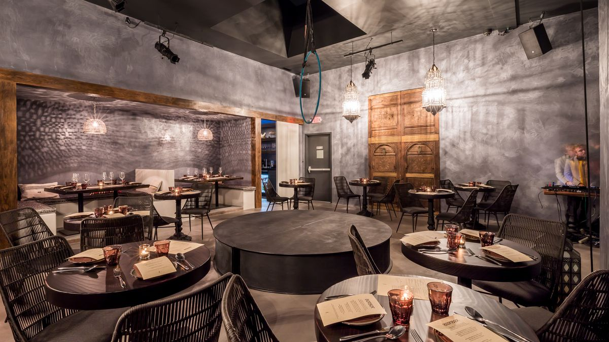 Berber Opens In Russian Hill With North African Dinners