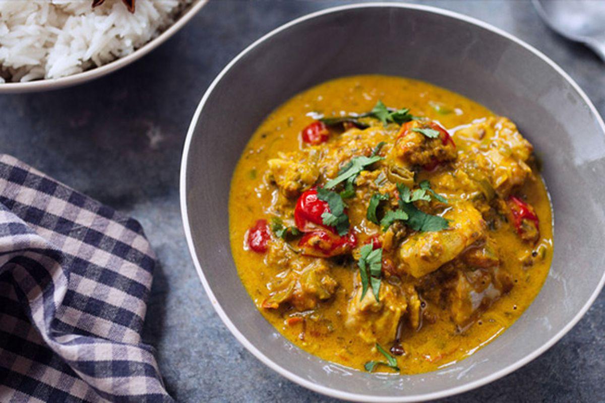 Bengali cuisine at Chourangi, a new London Indian restaurant