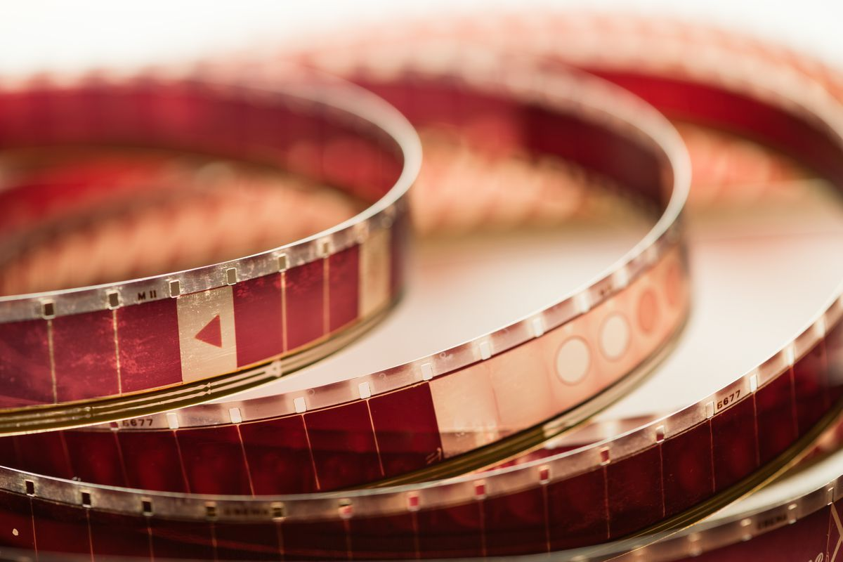 Kodak will give free 35mm film to some filmmakers on
