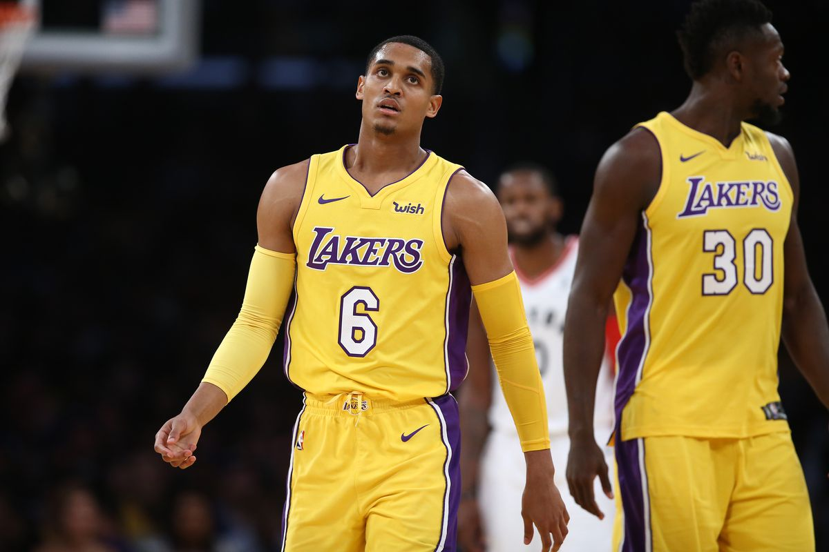 d071f78a12e NBA trade deadline 2018  4 questions for the Lakers - Silver Screen ...