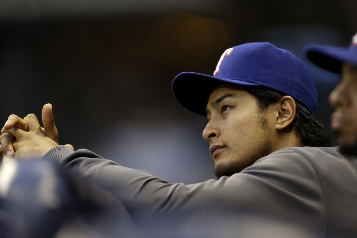 What's Yu thinking about? I'm guessing pizza rolls. Oh, that's what I'm thinking about