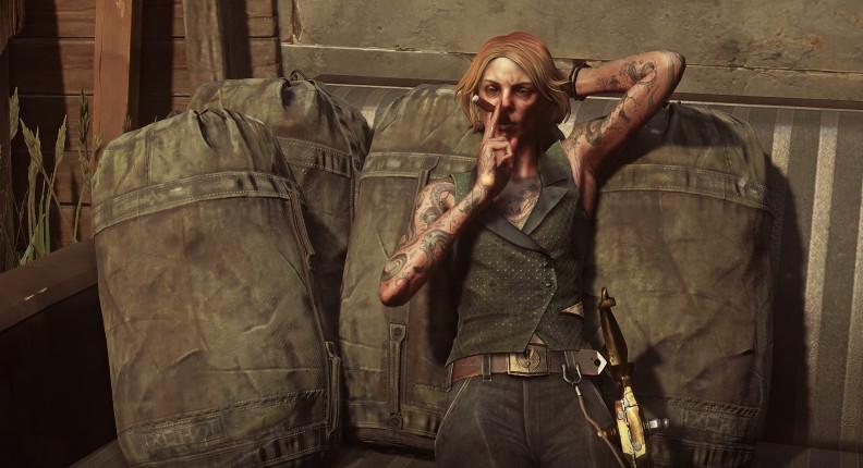 Dishonored 2 E3 2016