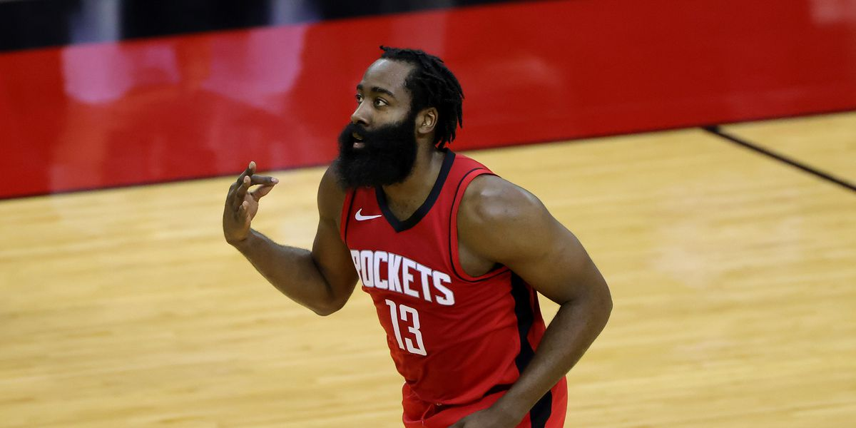 Image of article 'James Harden Might Be Leaving the Rockets, But His Houston Restaurant Will Still Open in January'