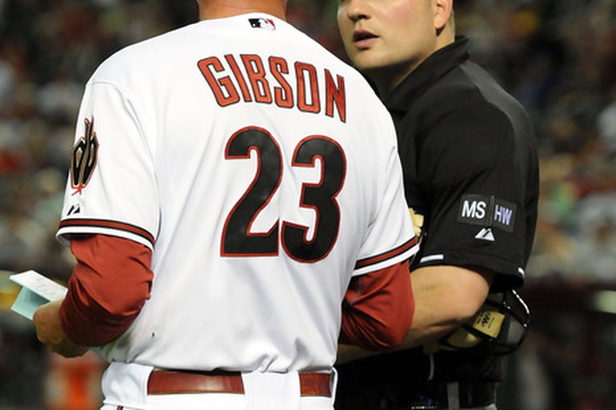 Look, man, some people just aren't ready to argue with Gibby yet. No shame. Just walk it off.