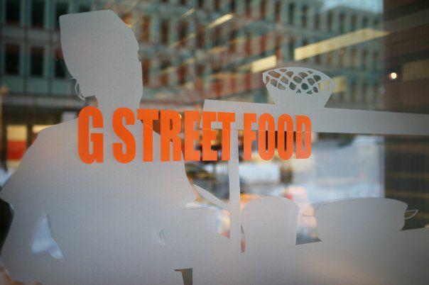 G Street Food [Photo: Facebook]