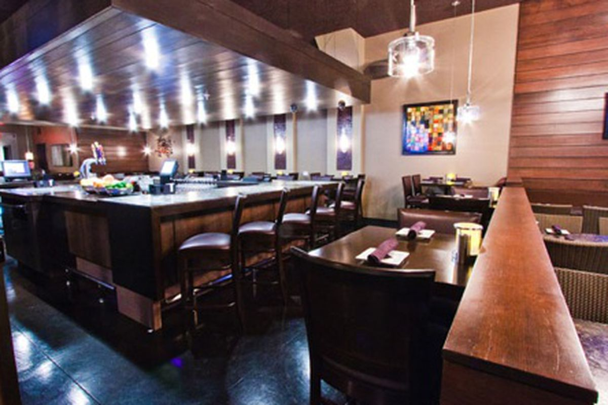 """The new Embers in Summerlin. Photo courtesy of <a href=""""http://www.emberslasvegas.com"""">Embers</a>"""