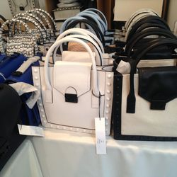 Bags, $200 (were $425)