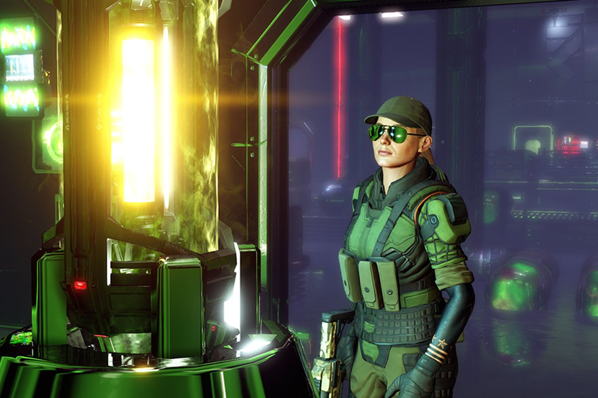 Three reasons XCOM 2 will make you cry, Commander - Polygon