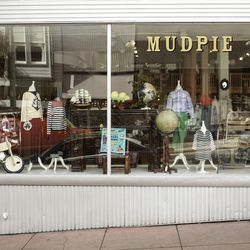 """Don't be fooled.  Mudpie (2185 Fillmore Street) is more than just a great children's clothing store. They also have some of the best candies in the city. (Think Haribo Gummy Bears. Jackpot!) The best $6 you'll ever spend will be for a half-pound of """"Scand"""