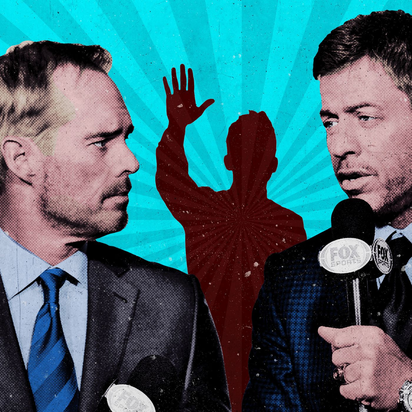 Meet The Man Who Makes Your Favorite Announcer Sound Smarter The Ringer