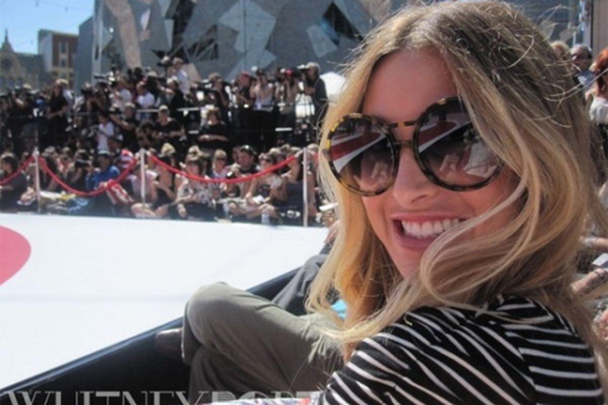"""Photo via <a href=""""http://whitneyport.celebuzz.com/heading-to-australia-04-2012"""">whitneyport.celebuzz.com</a>"""