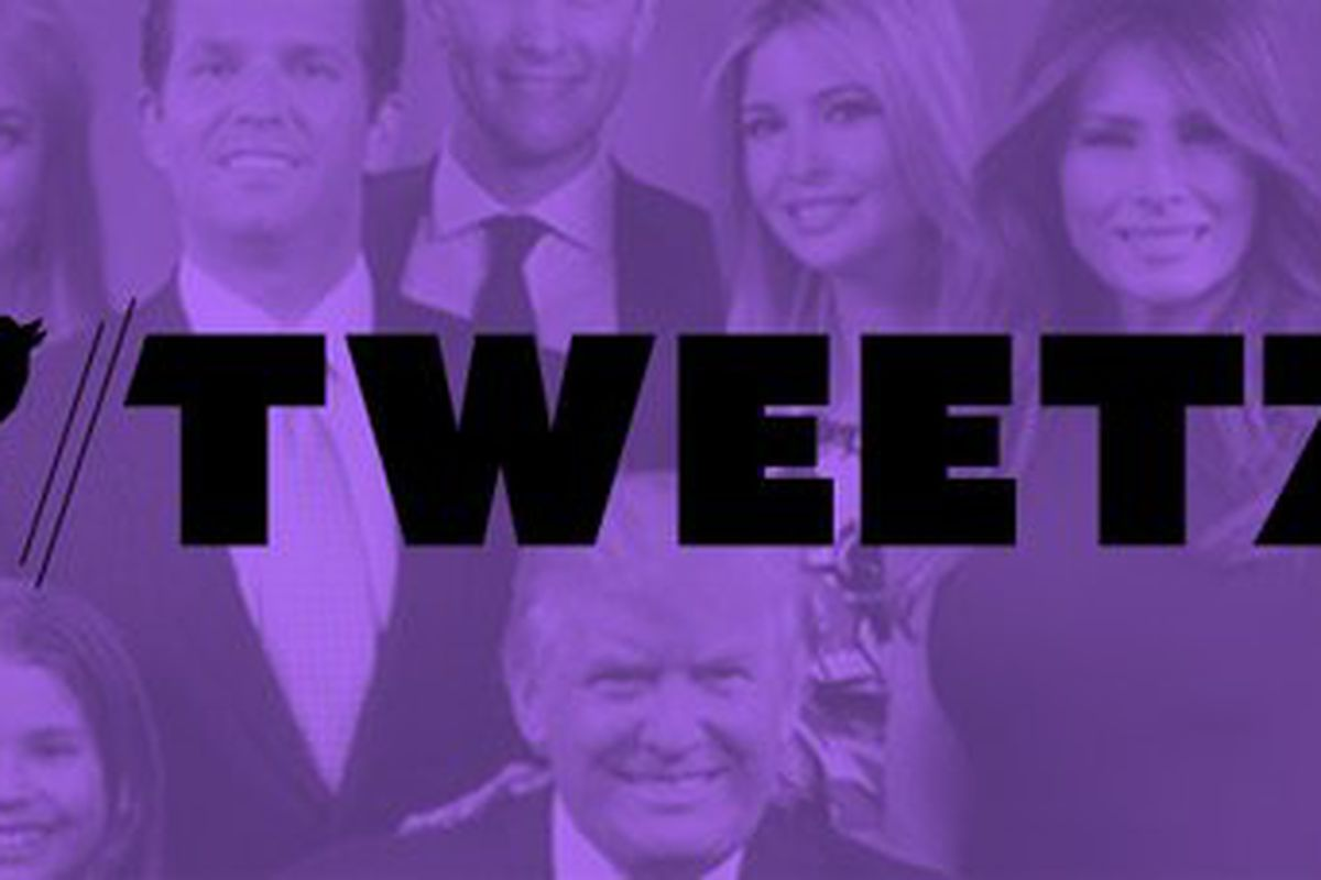 27 Goodest Tweets We Scrolled Past This Week #35