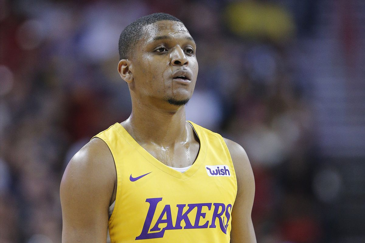 Can Zach Norvell Jr. be the Lakers next diamond in the rough?