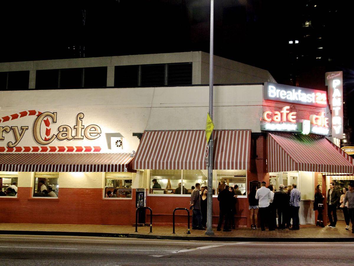 24 Hour Restaurants Near Lax Best Restaurants Near Me