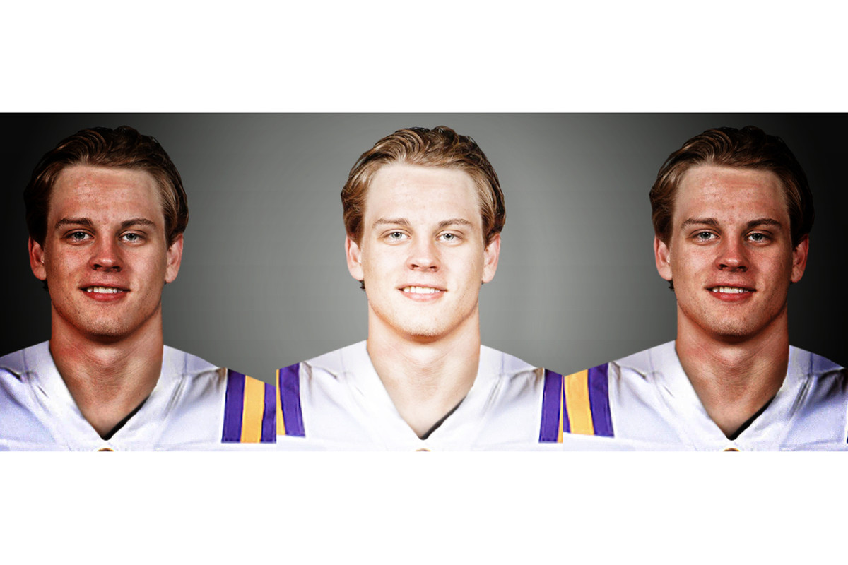 better know a newcomer joe burrow and the valley shook