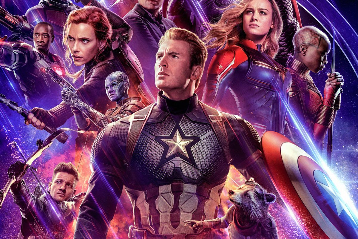 419e19e934 Here are all the changes in the Avengers: Endgame rerelease
