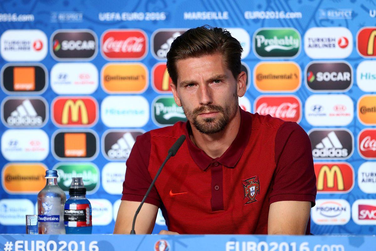 Euro 2016 - Portugal Press Conference