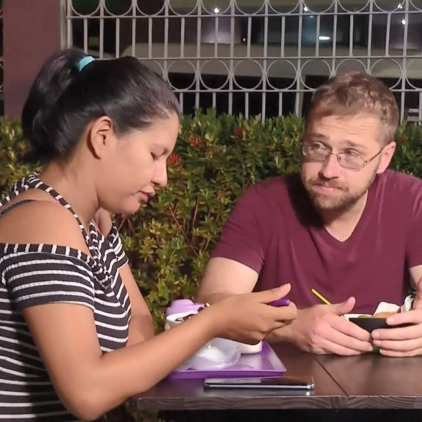 90 Day Fiancé: There's So Much Friggin' Content - Funny Or Die