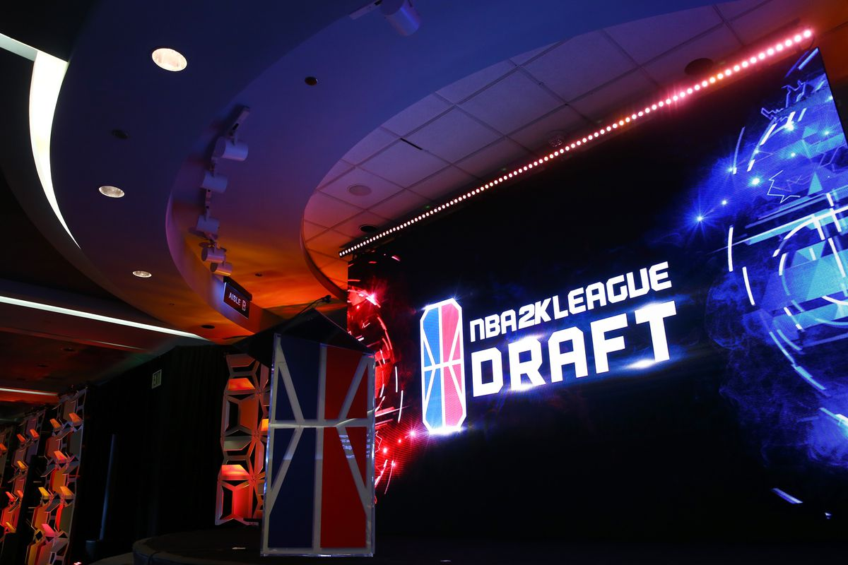 NBA 2K League adds women, international players for 2019