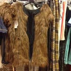 Where the Wild Things Are vest, $90