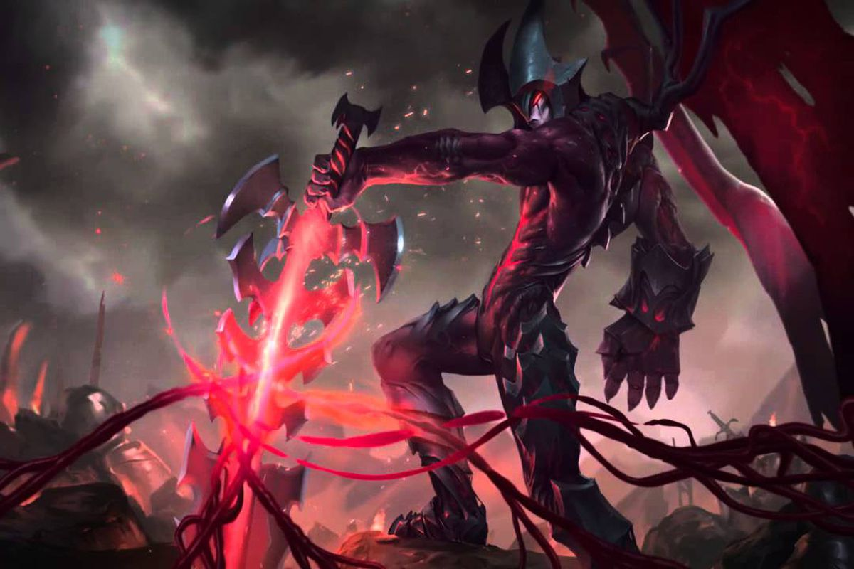 UPDATE: Due to Aatrox's exceedingly low win rate after Patch 7.5 was  implemented (he is currently sitting at sub 40% in both the top and jungle  roles), ...