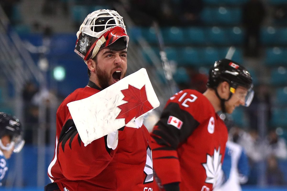 Germany stuns Canada in Olympic semifinal