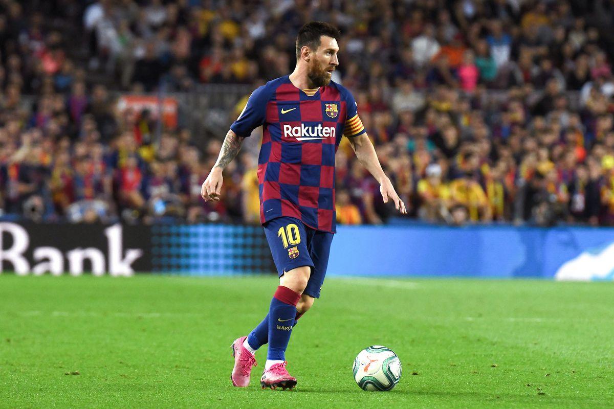 FC Barcelona v Sevilla FC - Liga