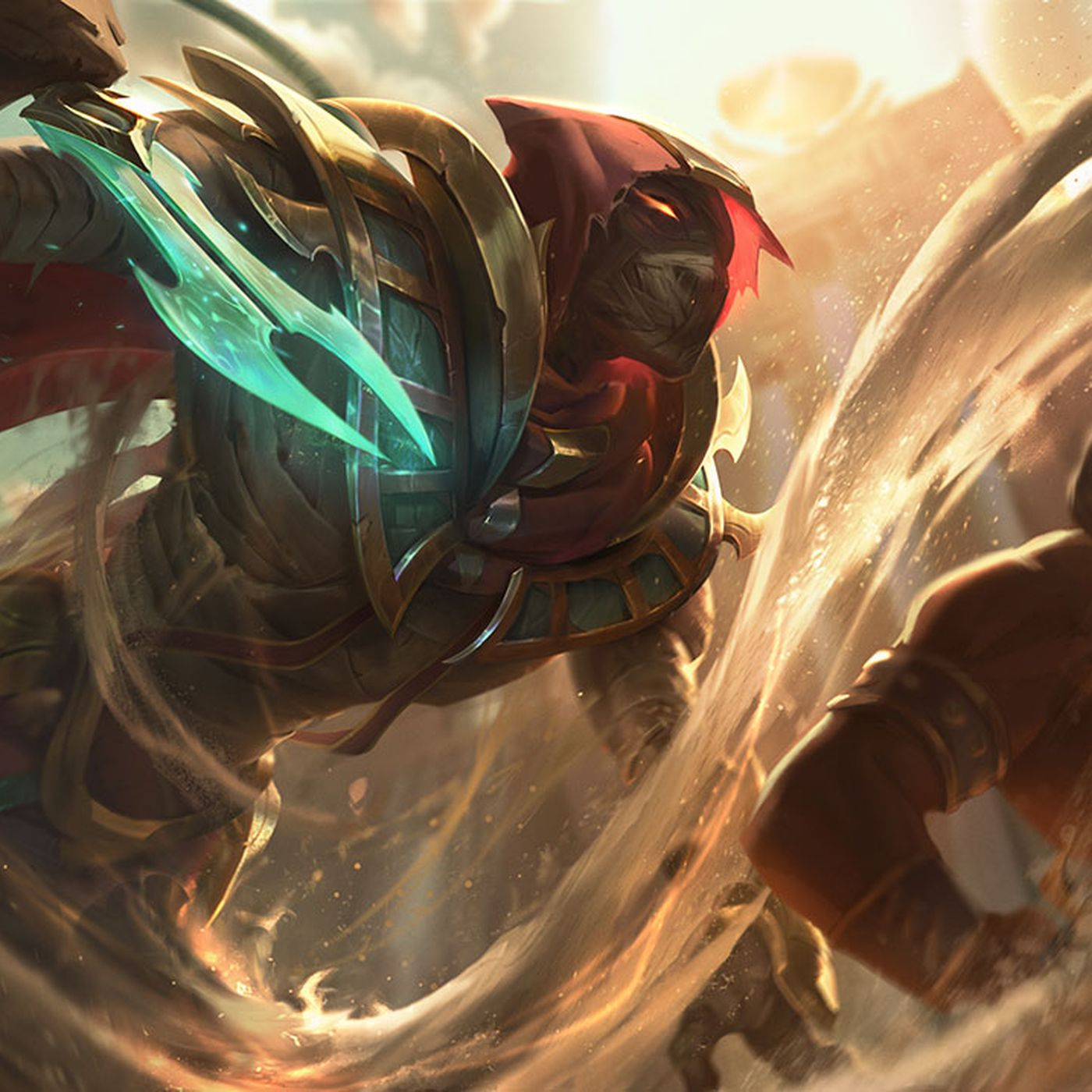 Pyke champion analysis: Into the deep end - The Rift Herald