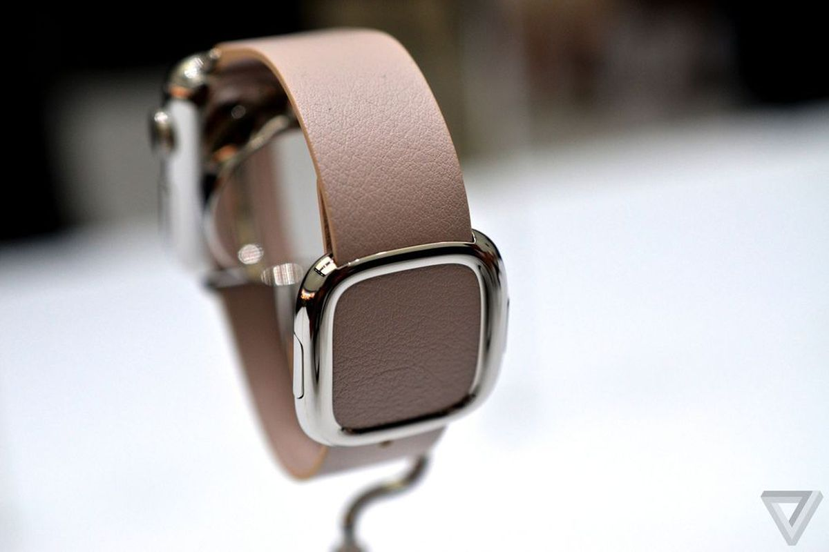 b97904899 Apple Watch bands will cost between $49 and $449 - The Verge