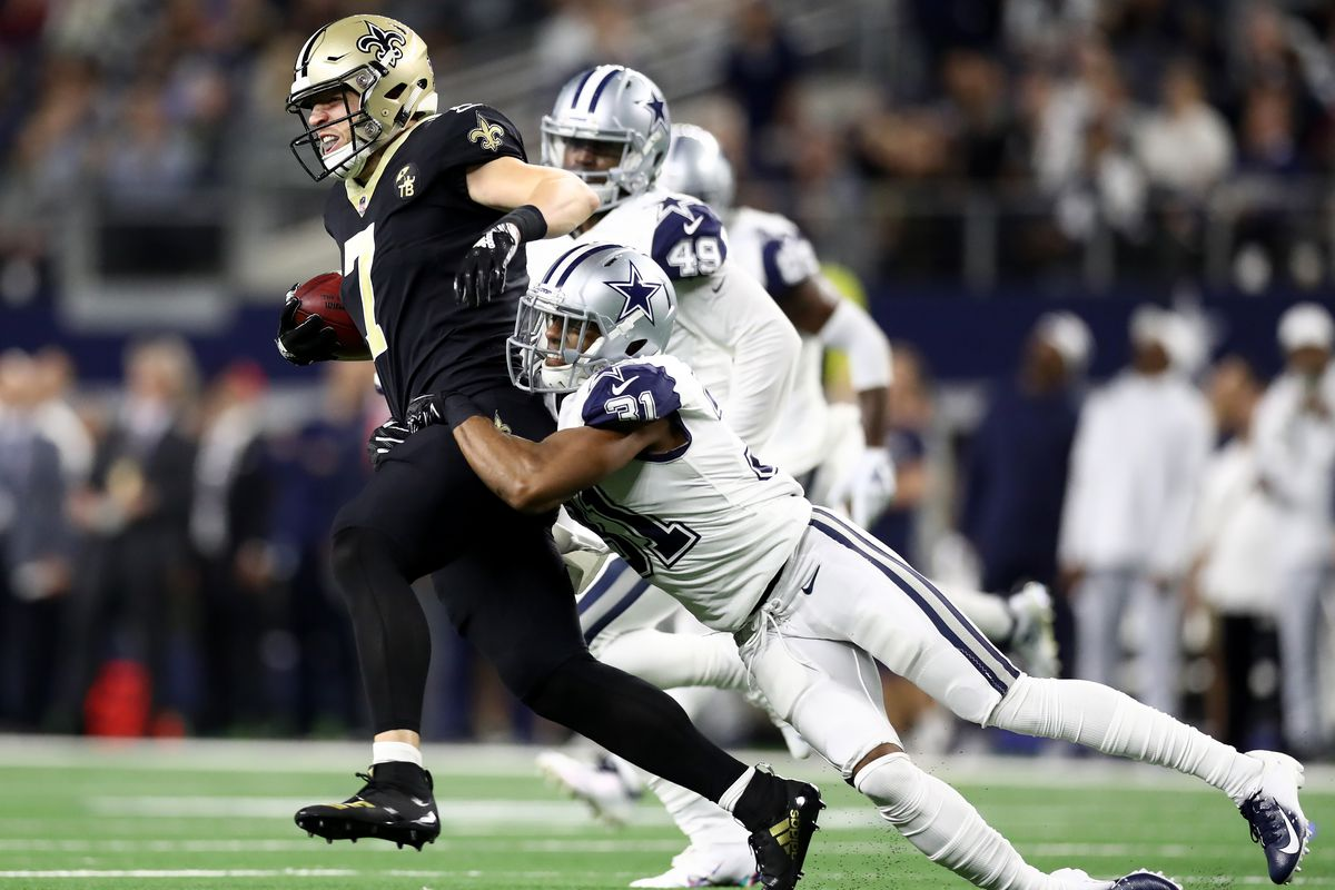 Saints vs. Cowboys  Defense in the NFL isn t dead and 4 other ... c8bf01e38