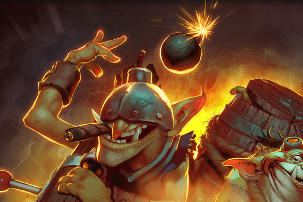 Patch 7 14 brings serious changes, including Techies in