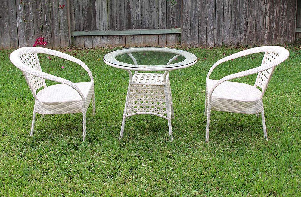 Yongcun Outdoor Furniture Patio Set