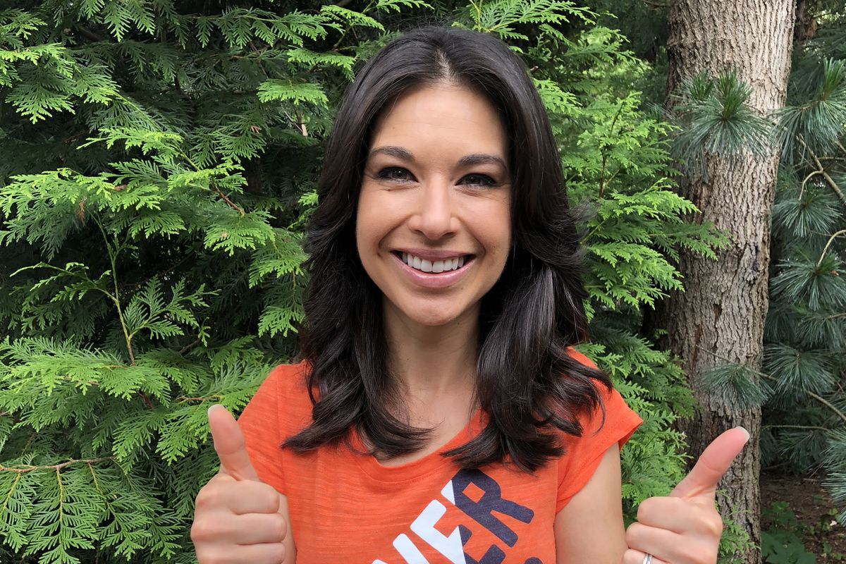 CNN's Ana Cabrera exemplifies the passion of Denver ...